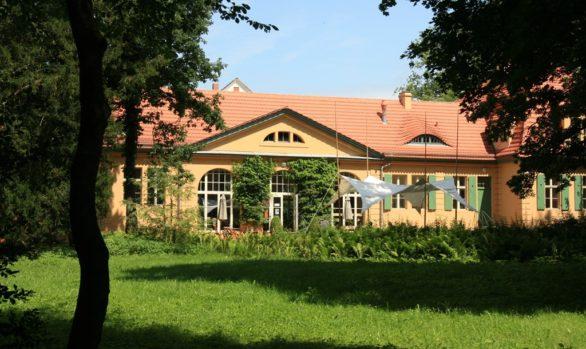 Kavaliershaus Krumke