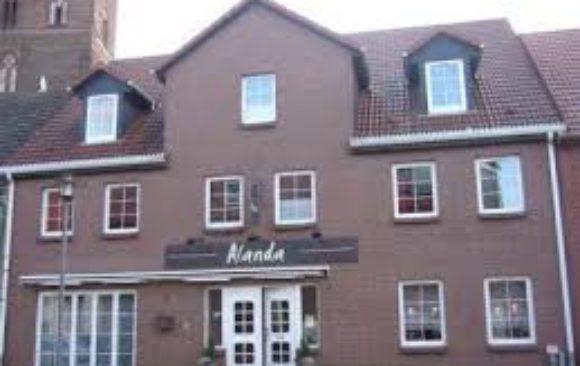 Hotel & Restaurant Alanda