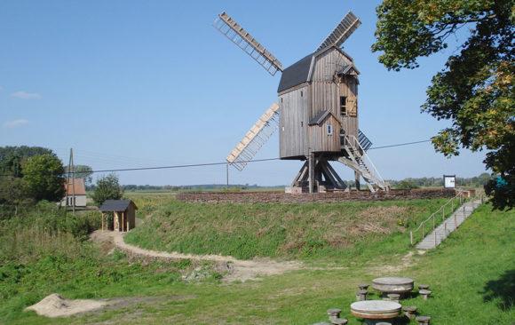 Aland-Dorf Wanzer